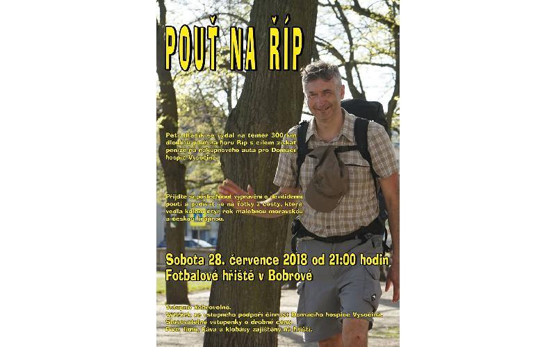 Aktuality - Domácí hospic Vysočina